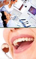 Intra-Oral Dental Camera